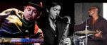 Pippo Matino Bassmat Trio con il Special Guests Daniele Scannapieco – Roger Biwandu in scena al Bar Italia Jazz Club