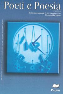 La rivista Poeti e Poesia di Pagine festeggia i primi dieci anni con il direttore Elio Pecora