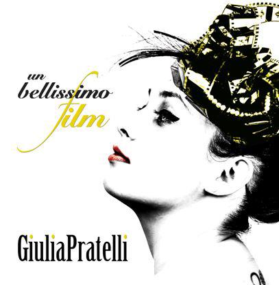 Giulia Pratelli in concerto a L'Asino che Vola di Roma per la presentazione del suo nuovo singolo Un bellissimo film