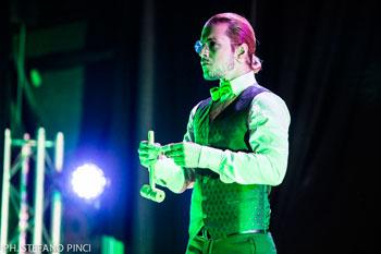 Processo a Pinocchio, lo spettacolo in scena al Teatro Sistina di Roma