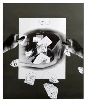 Programma Italia, Miti, Archetipi, Nuove Iconografie. Le gallerie d'arte ad ArteLibro la novità dell'XI del Festival