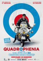 Quadrophenia il film capolavoro ispirato all'omonimo album degli Who arriva al cinema in versione restaurata e digitalizzata
