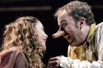 Cyrano al mio amore, lo spettacolo segnalato al Teatro Ambra alla Garbatella di Roma