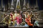 Rapunzel, il musical in scena al Teatro Brancaccio di Roma