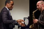 Improvvisazioni Jazz, Danny Grissett & Paolo Recchia Duo per i Salotti Musicali  appuntamento a Piazza del Popolo, Palazzo del Comune, Latina