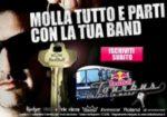 Red Bull Tourbus chiavi in mano, il contest rivolto a tutti gli artisti italiani e giunto alla sua quarta edizione