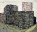 Renzo Vespignani, ultimi giorni della mostra ai Musei di Villa Torlonia di Roma