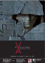 Rivoluzione Augusto. L'imperatore che riscrisse il tempo e la città