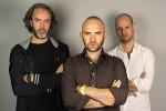Pop Corn Reflections: il nuovo album di Rosario Di Rosa Trio in prima nazionale al Teatro Vittoria Colonna