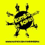 Rumba De Bodas, New Album Release Party all'Estragon di Bologna