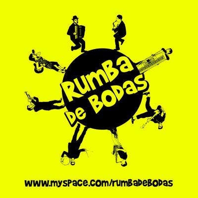 Spostato il live dei Rumba De Bodas da ven 2/3 a ven 23/3 all'Estragon Club di Bologna