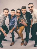 Sabba & Gli Incensurabili al Frequency di Pomigliano D'Arco per presentare in esclusiva il videoclip di Per Resistere