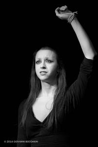Se questa e' una donna, lo spettacolo teatrale di Mariangela Imprenda in scena al Teatro Antigone di Roma