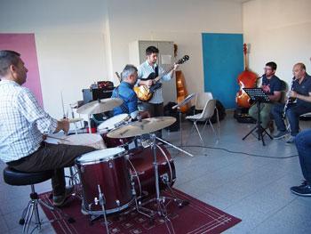 Seminari Nuoro Jazz: cinque appuntamenti per i corsi invernali.  Aperte le iscrizioni