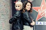 """Chiara Buratti presenta con Vittoria Hyde """"Sex Secrets"""", le pillole di Virgin radio sugli amori delle rock star"""