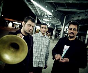 Fabrizio Bosso alla Casa del Jazz con lo Spiritual Trio