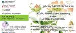 Spring Fest a Hortus Urbis, il giardino didattico al Parco dell'Appia Antica di Roma