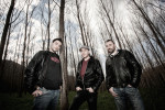 Strani Giorni in anteprima su mescalina.it Curami, il video del loro nuovo singolo