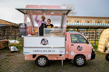 Lo Streeat Food Truck Festival torna a Roma