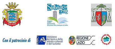 Subiaco 2015. Al via gli appuntamenti per celebrare il 550° anniversario della stampa italiana a caratteri mobili