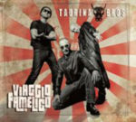 Libera il ribelle, il video del primo singolo della band Electro-Rock-Rap toscana Taurina Bros è online