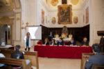 Taverna, in occasione del IV Centenario di Mattia Preti, si e' svolto il iI Forum Pretiano. L'altare di San Giovanni Battista