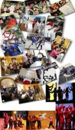 Teatro, disagio e scuola, convegno nazionale