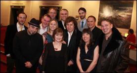 Teho Teardo vince l'Irish Theatre Awards per le musiche di Ballyturk