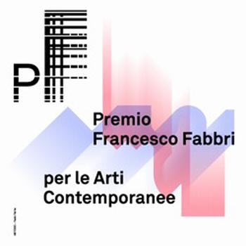 Terza edizione del Premio Fabbri per le arti contemporanee