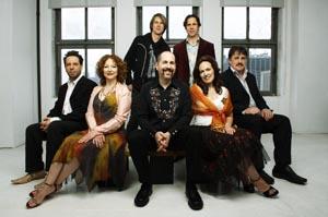 The Klezmatics, musica klezmer da New York al BOtanique di Bologna