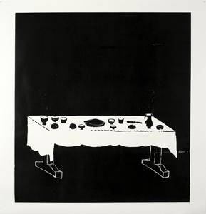 The Poverty of Riches, il progetto di Andrea Buttner a la Collezione Maramotti