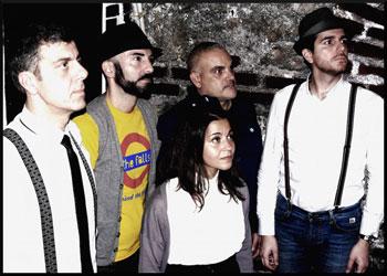"""The Falls, è uscito il disco d'esordio """"Mind The Gap"""". In rotazione radiofonica il primo singolo estratto """"Superman"""""""