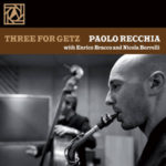 Three For Getz al Gregory's Jazz Club – Roma