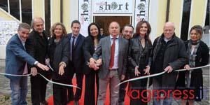 Chiuse le iscrizioni alla III edizione del Tolfashortfilmfestival. Ed e' Boom di partecipanti!