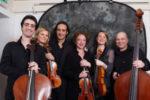 Alexandre Desplat con Traffic Quintet e Alain Planès in concerto al Ravello Festival per l'unica data italiana