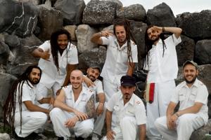 Reggae onde Radio, 20 anni di Soul Shakedown Party e live Train to Roots con Pier Tosi DJ
