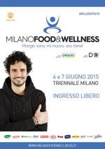 Triennale di Milano, due giorni di incontri, workshop, show coking e sport