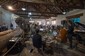 """Peperoncino Jazz: i suoni del nord hanno conquistato la Sila grande successo per la """"tre giorni"""" di Jazz Norvegese"""