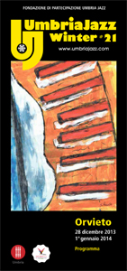 Umbria Jazz Winter ventunesima edizione. Cinque giorni di buona musica, turismo, cultura