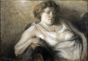 Collezione Umberto Boccioni, la mostra al Palazzo Arnone di Cosenza