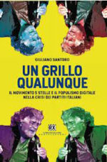 Un grilloqualunque, il libro di Giuliano Santoro