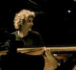 Vana Gierig in concerto all'Alexanderplatz di Roma