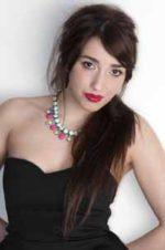 Ylenia Lucidano in concerto per Calabriasona