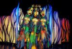 Zeus e il fuoco degli dei, lo spettacolo in scena al Teatro Remigio Paone di Formia