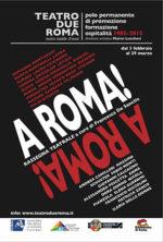 Per una donna, il nuovo testo di Letizia Russo in scena al Teatro Due Roma