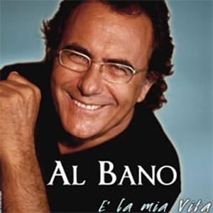 Al Bano per la prima volta in tour teatrale con E' mia la vita