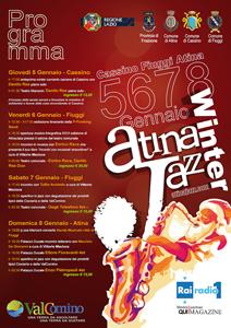 Atina Jazz Winter, alvia la III edizione