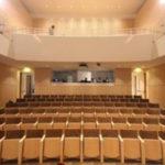 Il mondo dei vizi e delle virtu', delle stagioni, degli uomini e delle utopie all'Auditorium dell'Ara Pacis di Roma