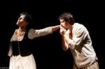 Exit – Emergenze Per Identità Teatrali in scena al Teatro Tor Bella Monaca di Roma