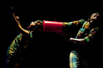 Sciapo', Il bambino in scena al Teatro Bertolt Brecht di Formia